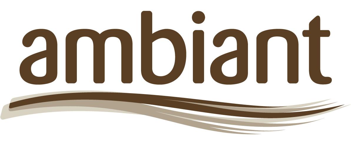 Ambiant logo CMYK